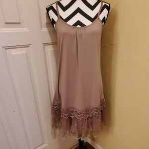Lacey Summer Dress